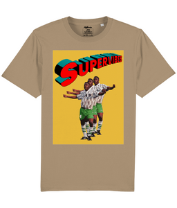 SuperVibes T-Shirt