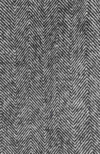 Graphite Herringbone