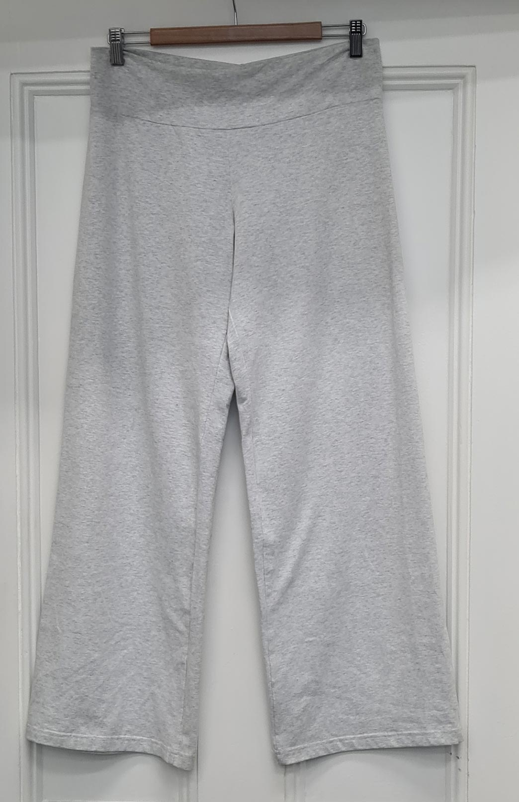Yoga Pants - Organic Cotton (Sample)
