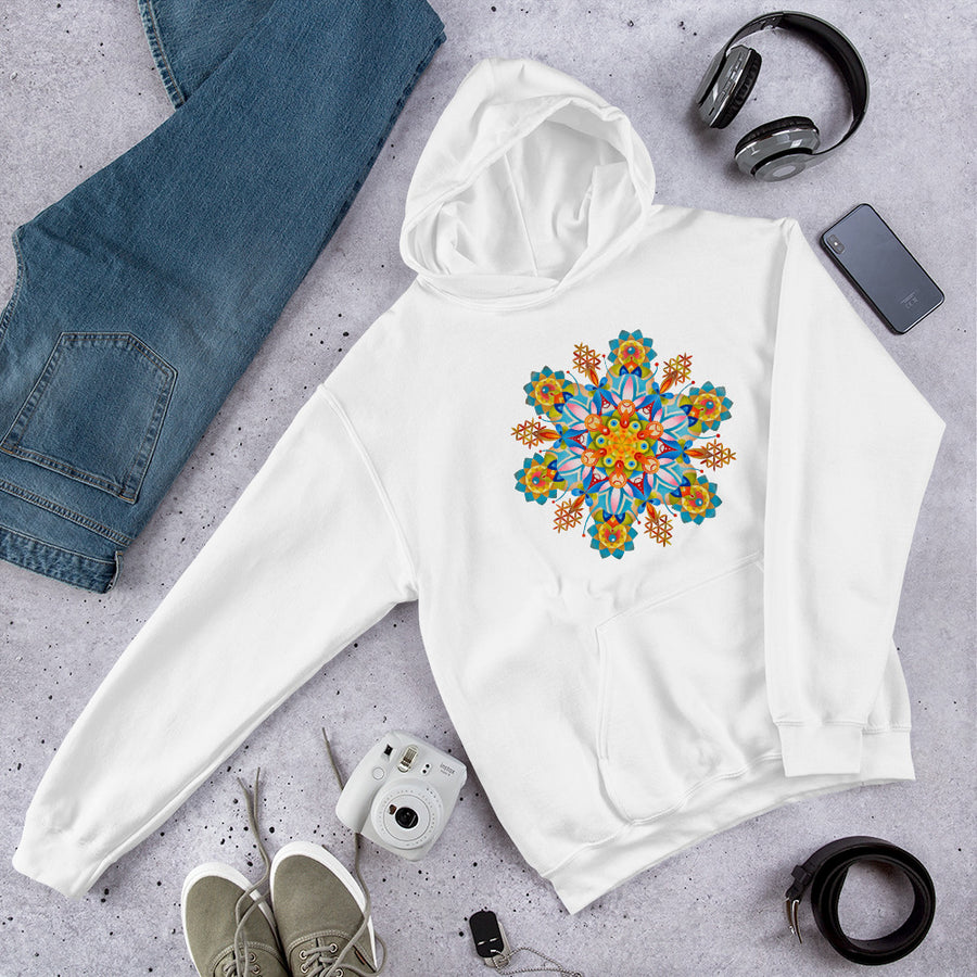 KALEIDOSCOPE SWEATER