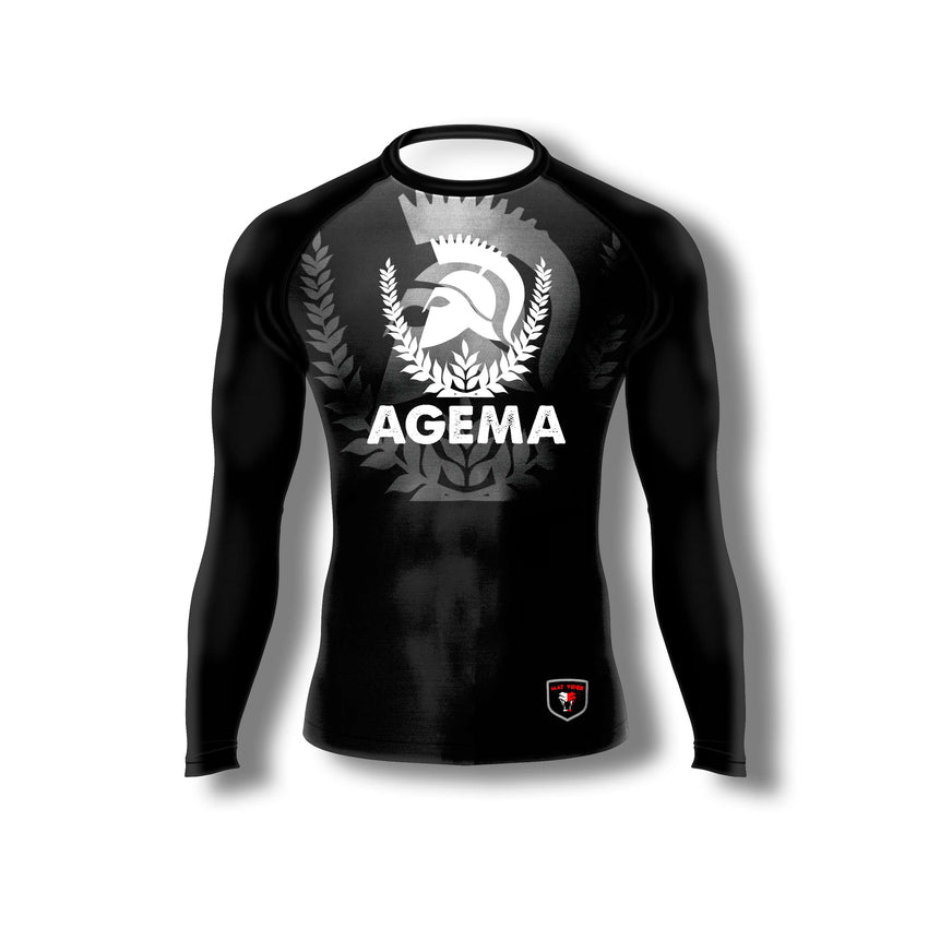 UFM Rash Guard