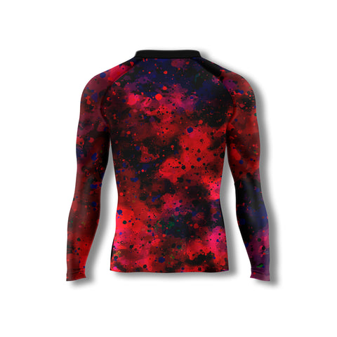 Dark Arts Camp 2020 Rashguard