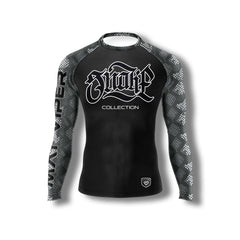 Vata - Snake Collection Rash Guard