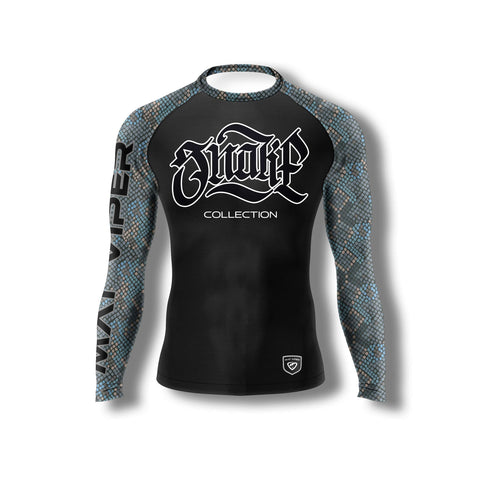 Keira - Snake Collection Rash Guard