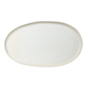 Table of Plenty Oval Platter