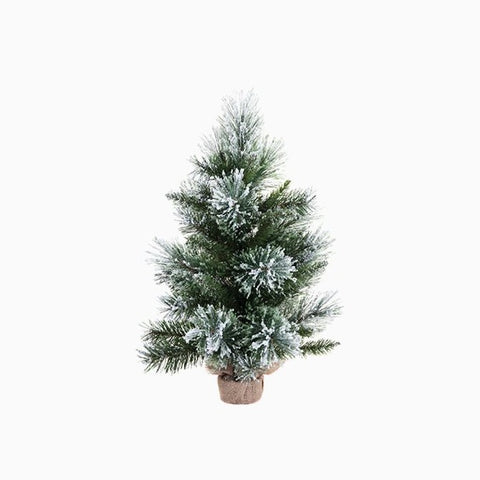 Fir Snow Christmas Tree - mini 60cm