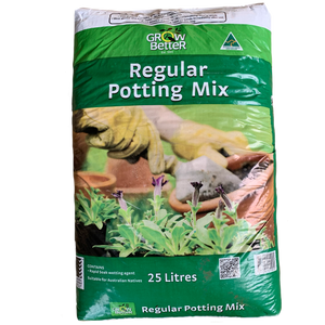 Potting Mix 25 litre