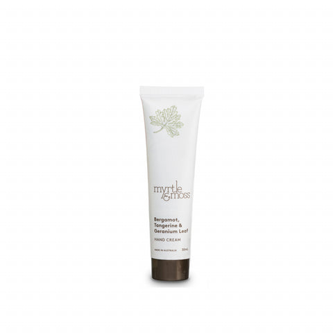 Mini Sublime Hand Cream 30ml
