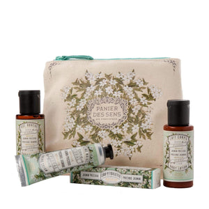 Precious Jasmine Travel Set