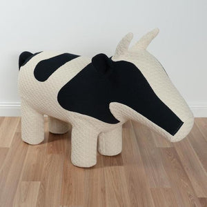 Daisy the Cow Large Chair