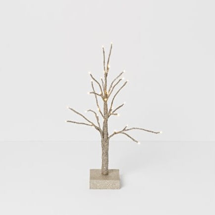 Norwegian Spruce LED Tree 60cm