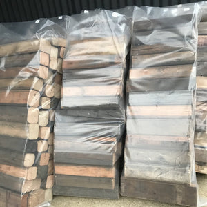 Recycled Timber Firewood (15kg bag)