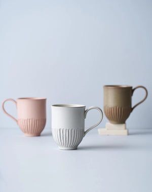 Crafted Mug 2-pack