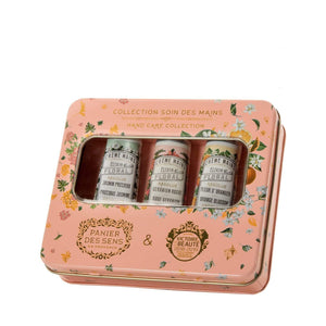 Panier de Sens 3 Handcream Tin