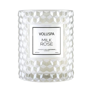 Voluspa Icon Gloche Candle