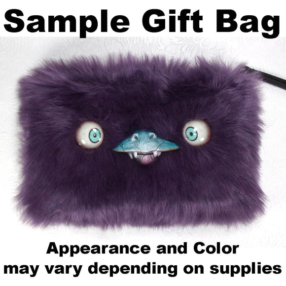 Monster Gift Bag