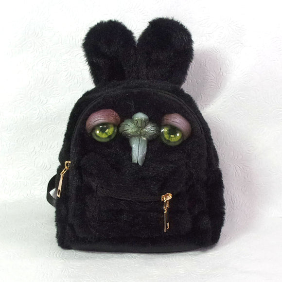 Monster Backpack (Bunny Backpack)