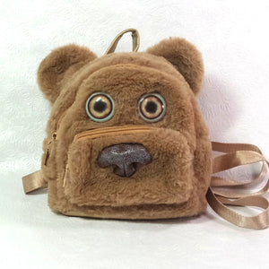 Monster Backpack (Bear Backpack)