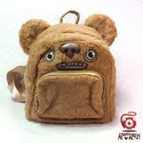 Monster Backpack (Happy Bear Backpack)