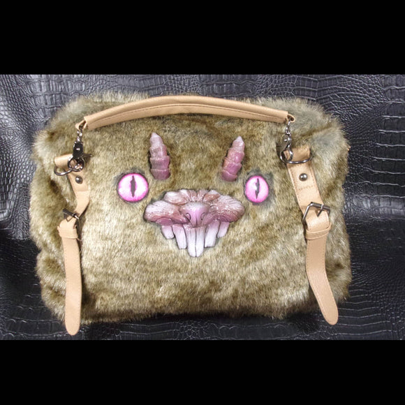 Monster Bag (Northern Chimera Beast)