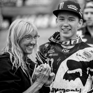 Miracle Boy: The Austin Forkner Story