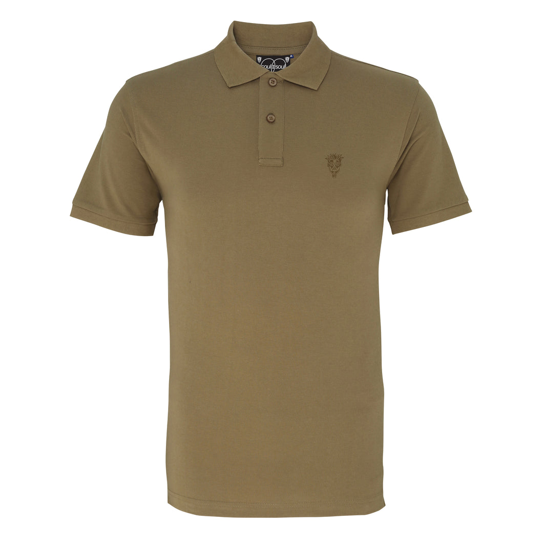 30TH - CLASSICS EDITION POLO - WARM SAND
