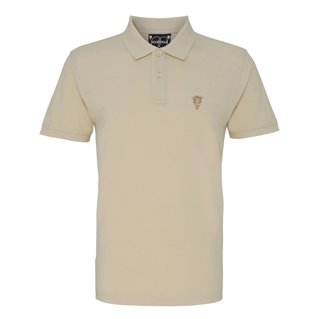 30TH  - CLASSICS EDITION POLO - NATURAL