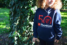 Load image into Gallery viewer, 50th Anniversary Kids Hoodie