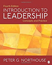 Introduction to Leadership—Concepts and Practice