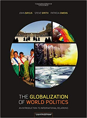 Globalization of Worldpolitics