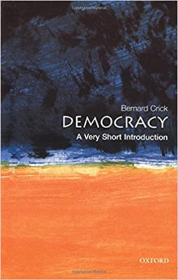 Democracy A Very Short Introduction
