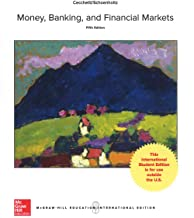 Money, Banking and Financial Markets