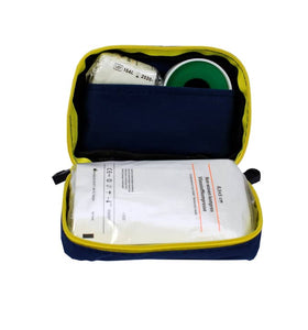 First Aid Kit with Thermometer