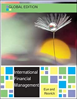 International Finance (Global Ed.)