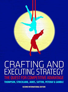 BUS 353 - Crafting and Executing Strategy