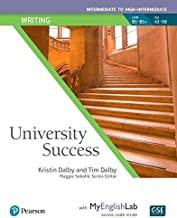 University Success: Writing. Intermediate to High-Intermediate