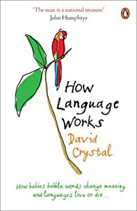 How Language Works USED