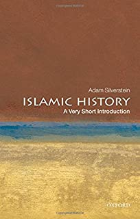 Islamic History: A Very Short Introduction USED