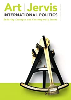 International Politics USED