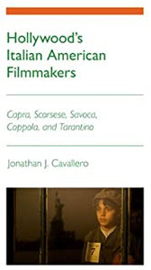 Hollywood's Italian American filmmakers USED