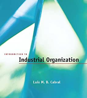 Introduction to Industrial Organization USED