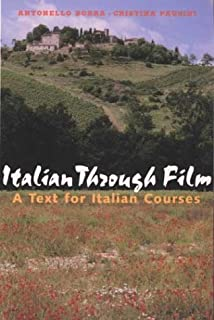 Italian Through Film (2003)