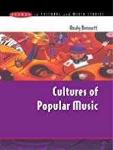 Cultures Of Popular Music USED