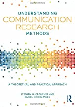 Understanding Communication Research Methods USED