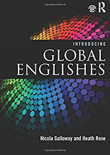 Introducing Global Englishes
