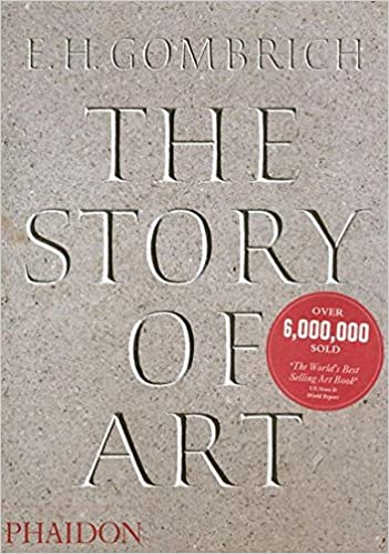 The Story of Art - 16th Edition USED