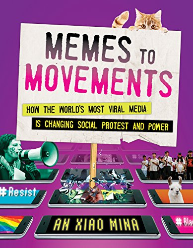 Memes to Movements USED