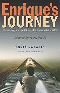 Enrique's Journey USED