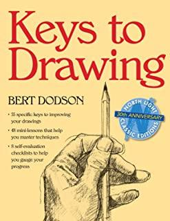Keys to Drawing