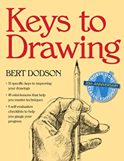 Keys to Drawing USED